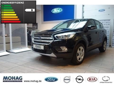 Ford Kuga Trend Beheizb Frontsch Spieg beheizbar