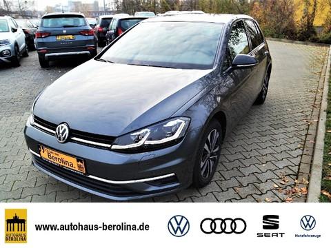 Volkswagen Golf 1.5 TSI VII IQ DRIVE AID