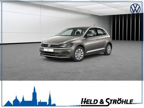 Volkswagen Polo 1.0 l TGI Comfortline