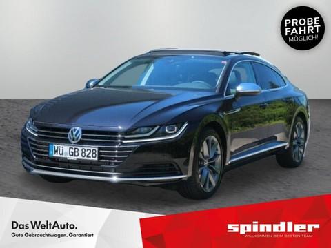 Volkswagen Arteon 2.0 TDI - Elegance