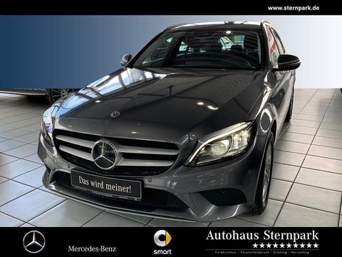 Mercedes-Benz C 200 d T Komfort