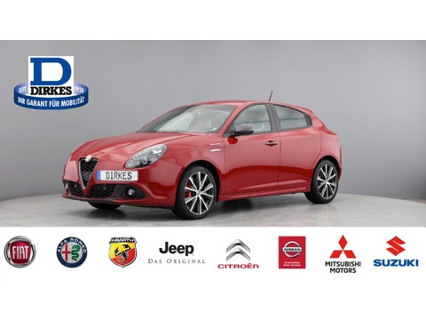 Alfa Romeo Giulietta 1.8 Veloce TBi
