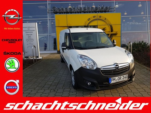 Opel Combo 1.6 D L2H1