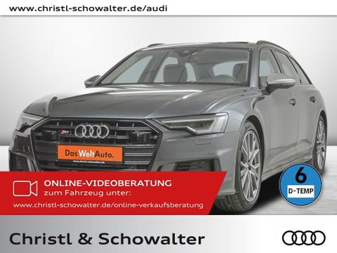 Audi S6 3.0 TDI Avant B O