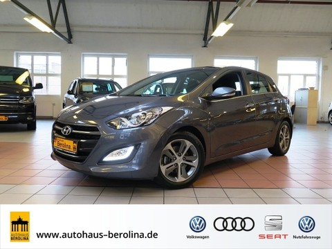 Hyundai i30 1.4 YES Gold