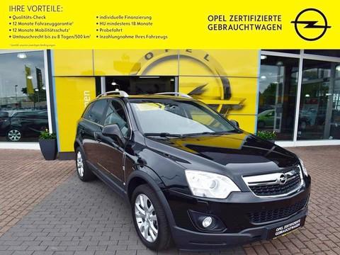 Opel Antara 2.0 Design Edition 4x2