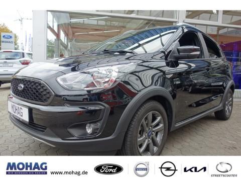 Ford Ka 1.5 l TDCi Active APPLINK