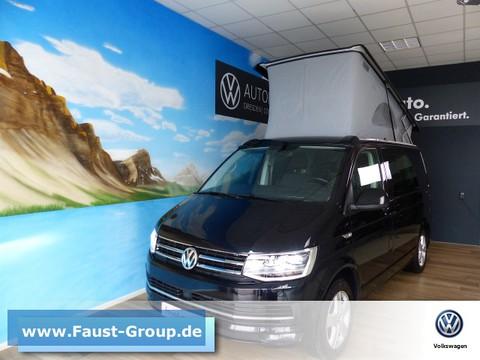Volkswagen T6 California Beach UPE 76800 EUR