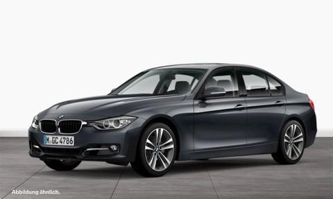 BMW 328 i Limousine Sport Line GSD