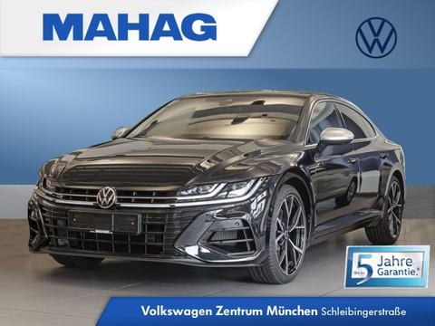 Volkswagen Arteon 2.0 TSI R BusinessPremium IQ Light