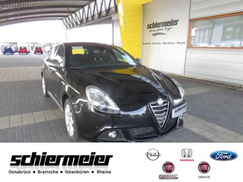 Alfa Romeo Giulietta 2.0 l Turismo 2 JTDM