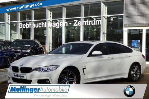BMW 420 i Gran Coupe M Sport Online-Verkauf möglich