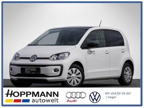 Volkswagen up 1.0 l high up RoofPack