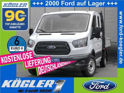 Ford Transit Pritsche Doka 310 L2