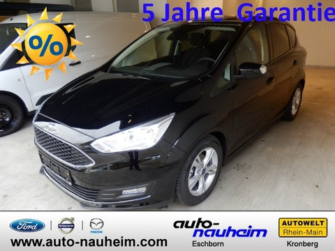 Ford C-Max Business Edition Technologie Paket Winter Paket