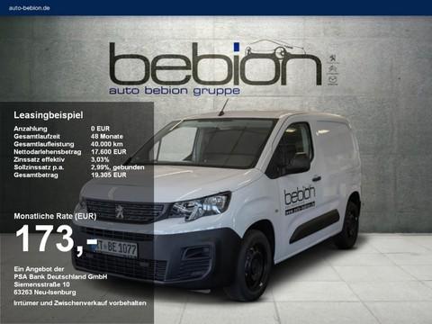 Peugeot Partner 1.5 75 L1 Pro Dopp