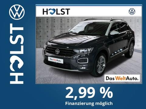 Volkswagen T-Roc 1.0 TSI IQ DRIVE
