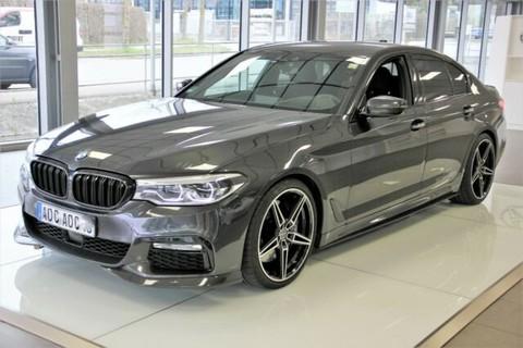 BMW 540 i Lim