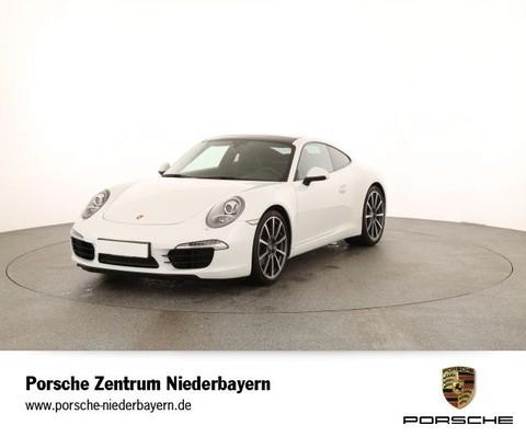 Porsche 991 (911) Carrera Coupè