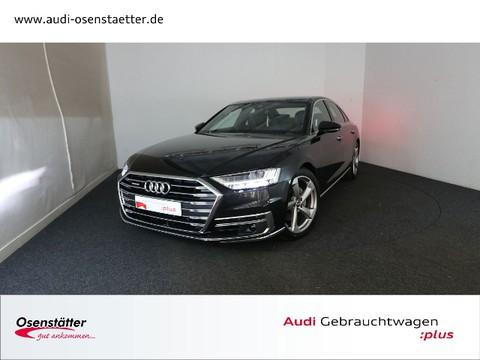 Audi A8 50 qu Std Hzg