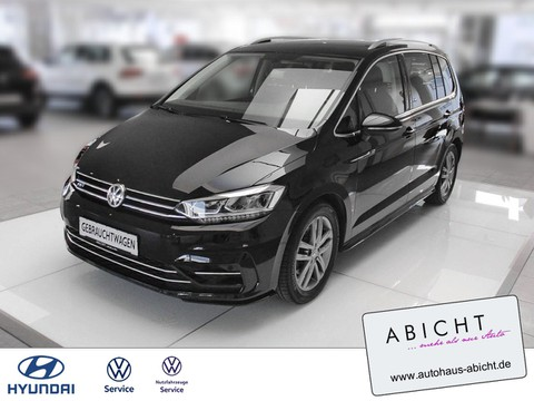 Volkswagen Touran 1.5 l TSI Highline 150PS R-LINE