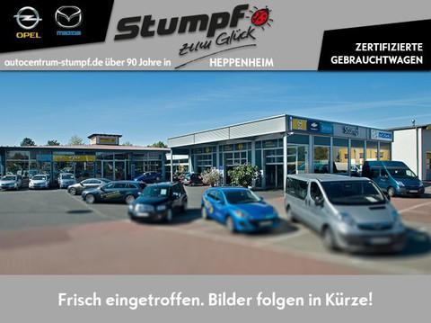 Opel Zafira Tourer 2.0 Business Innovation