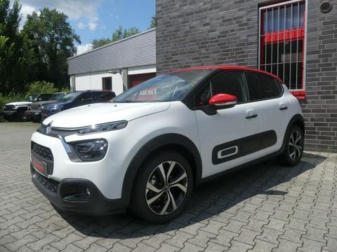 Citroën C3 83 Shine Pack