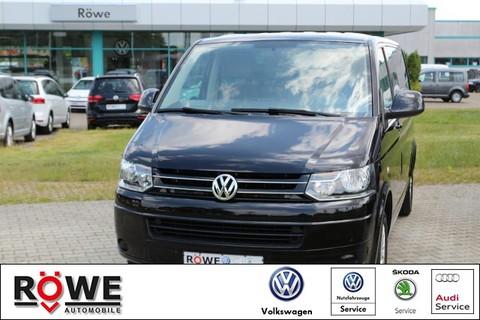 Volkswagen T5 Caravelle 2.0 l TDI Comfortline LANG
