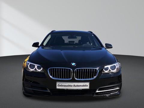 BMW 520 d Automatik - Business