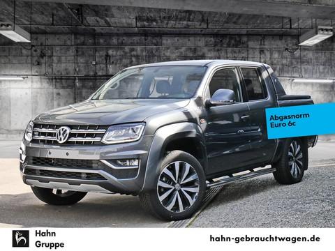 Volkswagen Amarok 3.0 TDI Aventura DoubleCab V6 Automatik