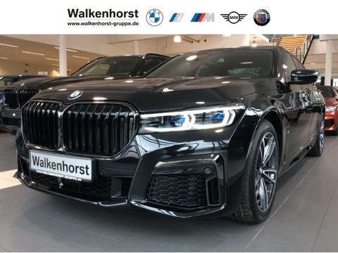 BMW 730 d xDrive M Sport ParkAss Laser DrivingAssProf InnovationsPaket SpeedLimit