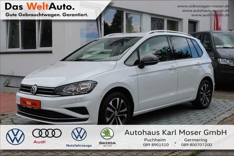 Volkswagen Golf Sportsvan 1.0 TSI IQ DRIVE - App