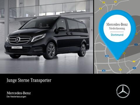 Mercedes-Benz V 250 d AVANTGARDE EDITION elekt TÃren