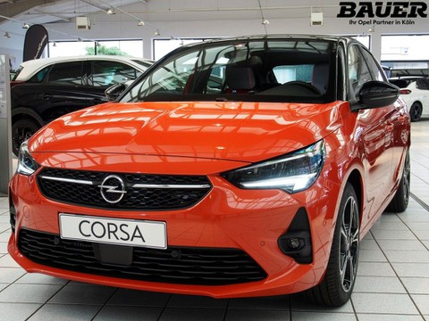 Opel Corsa 1.2 -Line
