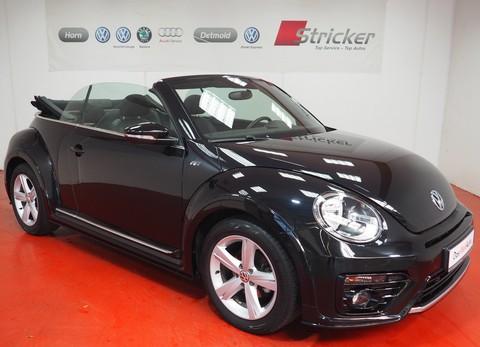 Volkswagen Beetle 1.4 TSI Cabrio R-Line 234 ohne Anzahlung