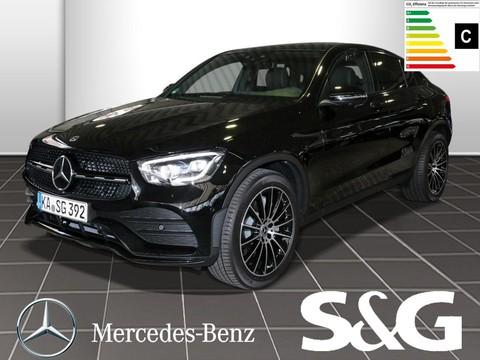 Mercedes-Benz GLC 300 Coupé AMG-Line °