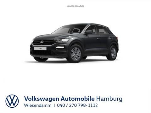 Volkswagen T-Roc 2.0 l TSI Sport OPF