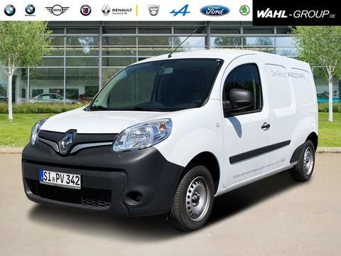 Renault Kangoo Rapid Maxi Extra Blue dCi 115 Rapid Maxi Extra