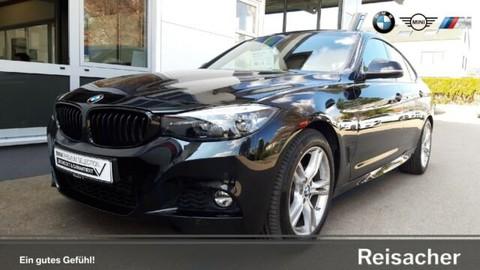 BMW 330 Gran Turismo M