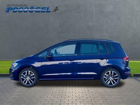 Volkswagen Golf Sportsvan 1.5 l TSI UNITED