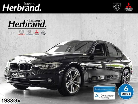 BMW 330 d Automatik Sport bis 60MonGarantie