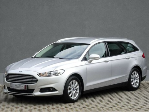 Ford Mondeo 1.5 TDCI v h