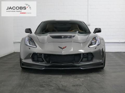 Corvette Z06 6.2 V8 Competition