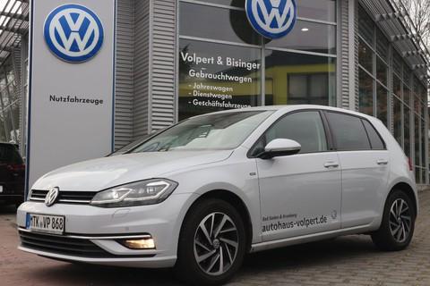Volkswagen Golf JOIN TDI EU6d Join