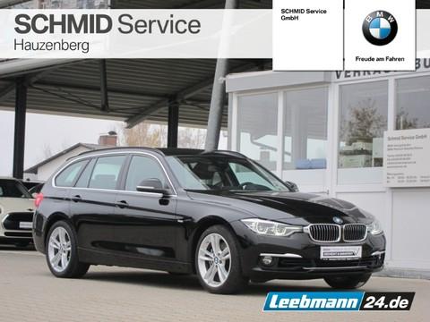 BMW 335 d xDrive S Luxury 2 JAHRE GARANT