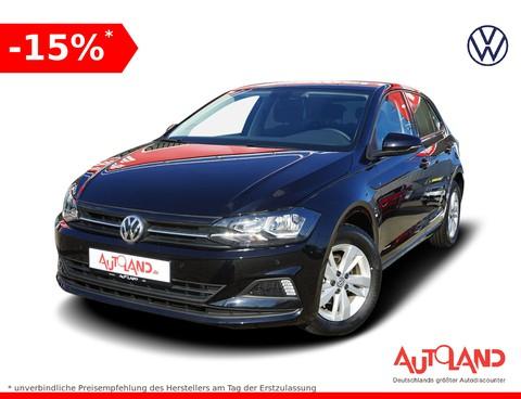 Volkswagen Polo undefined