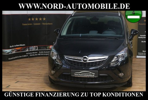 Opel Zafira Tourer 2.0 Innovation Automatik
