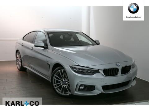BMW 430 Gran Coupe i M Sportpaket