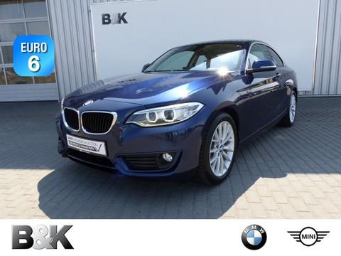 BMW 230 i Coupé