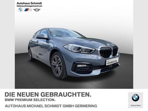 BMW 120 d xDrive Sport Line